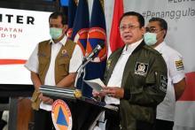 Lakukan Penangkapan Tanpa Kegaduhan, Ketua MPR Apresiasi KPK