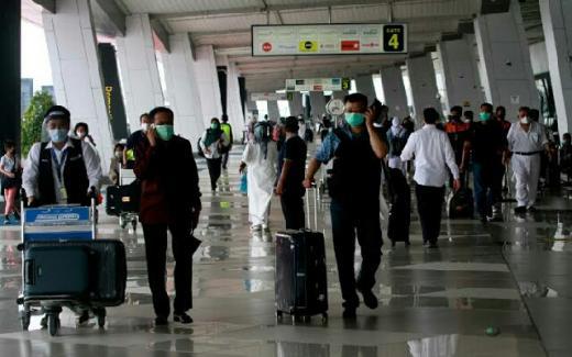 Wakil Ketua MPR Prihatin Ada Praktik Mafia Loloskan Penumpang Pesawat dari Kewajiban Karantina