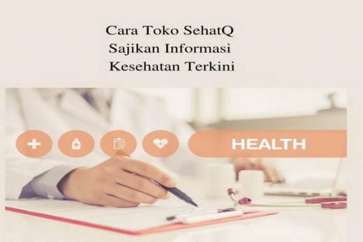 Tips Belanja Hemat di Toko SehatQ