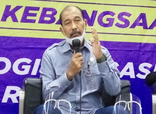 Nono Sampono: Perlu Kejujuran dalam Menyikapi Papua
