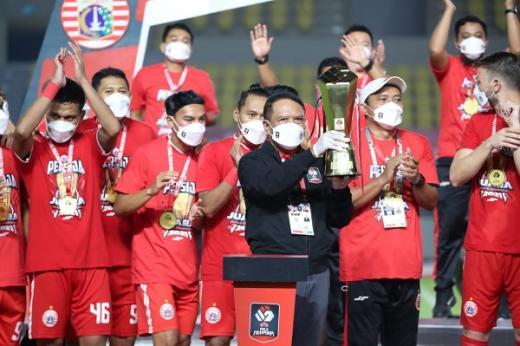 Tak Ada yang Salah dengan Piala Menpora 2021