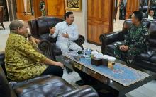 Kabinda Papua Tewas, Waka DPD: Tak Ada Toleransi bagi KKB, Tumpas Habis Mereka!