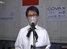Pemerintah Ajak Masyarakat Waspadai Gelombang Baru Pandemi