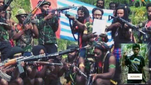 Tak Ada Teori HAM, Bamsoet: Ratakan Separatis Papua, Saya Tanggung Jawab!