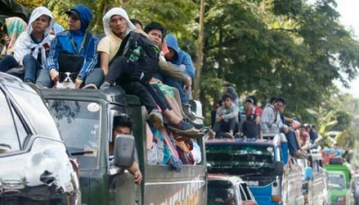 Militer Filipina Terus Gempur Milisi Maute, 17 WNI Menolak Dievakuasi