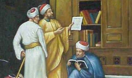 Inilah Tiga Ilmuwan Muslim Penemu Teknologi Pembuatan Gelas