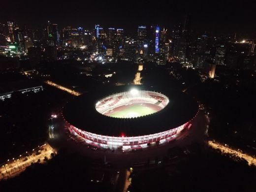 PSSI Segera Tentukan 8 Stadion
