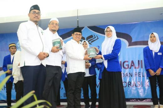 Nusantara Mengaji Lahirkan Generasi Milenial Pecinta dan Seniman Alquran