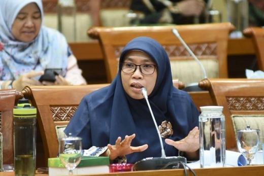 Rencana New Normal, F-PKS DPR: Pemerintah Terburu-buru