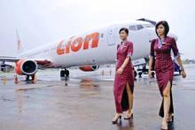 Sempat Layani Penumpang, Lion Air Kembali Hentikan Penerbangan Sementara