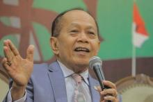 Minta Pemerintah Tegas, Pimpinan MPR Usul Moratorium TKA Masuk Indonesia