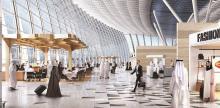 Arab Saudi Buka Penerbangan Domestik Akhir Pekan Ini