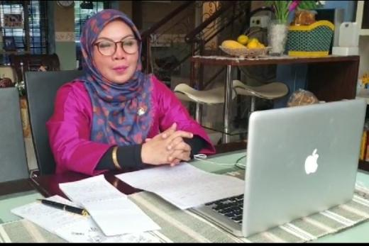 Pandemi Harus Jadi Momentum Kemajuan Ekonomi Riau