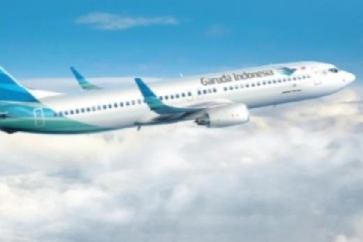 Garuda Imbau Calon Penumpang Penuhi Syarat Keluar-Masuk Jakarta