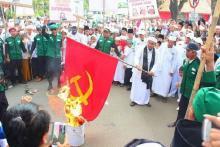 Demokrat: Waspadalah Gerakan PKI di Tengah Kegaduhan Pandemi