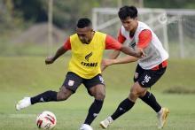 Borneo FC Perpanjang TC di Yogyakarta