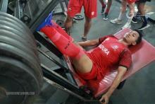 Madura United FC Tambah Durasi Latihan