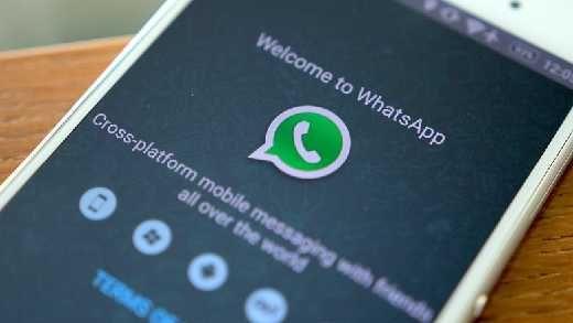 Setelah Lengkapi Nelpon Tanpa Pulsa, Kini Whatsapp Juga Lengkapi Pengiriman Berbagai Data