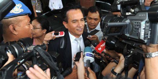 Yusril: Banyak Bukti Video Tim Hukum Prabowo-Sandiaga Isinya Bohong