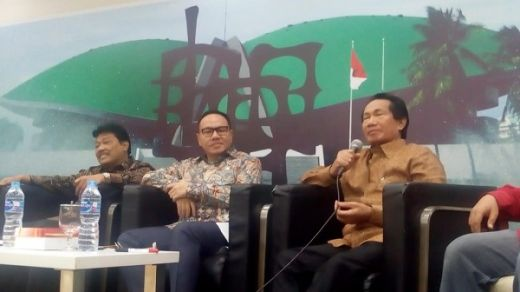 Sinergi Laporan DPR dan Telaah BPK soal Dana Desa dan LKPP 2014-2018?