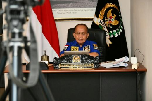 Syarief Hasan: Pancasila Sudah Final Sebagai Dasar dan Ideologi Negara