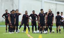 Pemain Borneo FC Kumpul Juli Mendatang