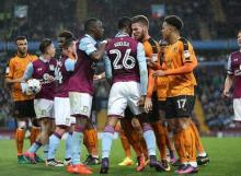 Hadapi Aston Villa, Wolves Incar Zona Champions