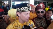 Diduga Hina Perancang Garuda Pancasila, Sultan Pontianak Laporkan Hendropriyono dan Abu Janda ke Polisi