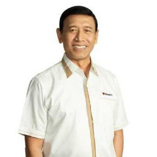 LIPI: Wiranto Jadi Menko Polhukam, Komitmen Jokowi Dipertanyakan