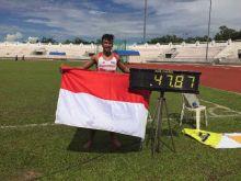 Target Atletik Indonesia Terlampaui, Rekor ASG Dipecahkan