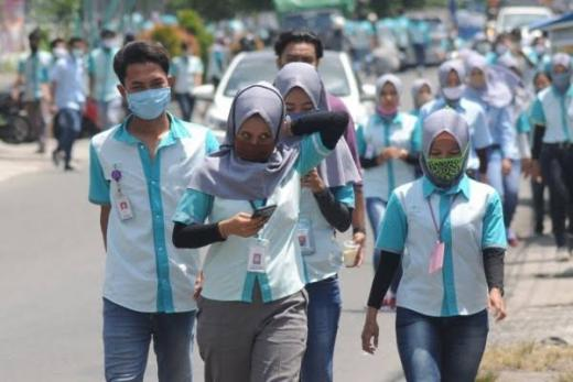 Ini Dampak Resesi Singapura dan Korea ke Perekonomian Indonesia Menurut Ekonom