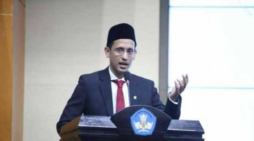 Nadiem Makarim Suntik Dana POP Rp25-40 Miliar ke Sampoerna dan Tanoto Foundation