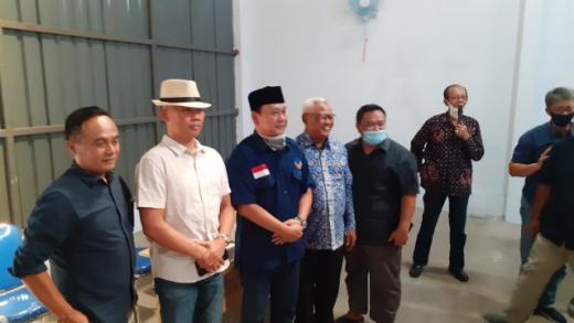 Tak Direstui Jokowi, Adik Iriana Mundur dari Bursa Pencalonan Bupati Gunungkidul