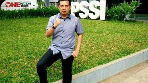 Kongres PSSI, Forum Sumatera Satu Suara Dukung Eddy Rachmayadi