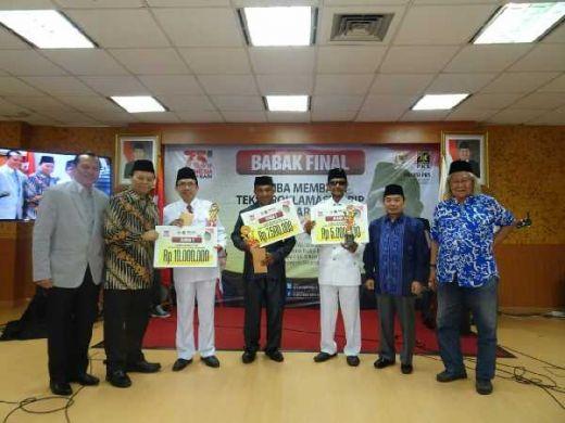 Ketua Fraksi PKS: Agar Proklamasi Selalu Menggema di Dada Rakyat Indonesia