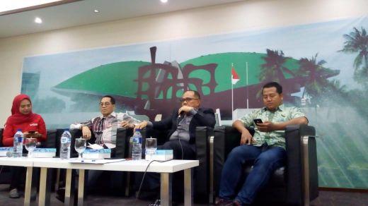 Baleg DPR: Memindahkan Ibu Kota Tak Segampang yang Disampaikan Jokowi