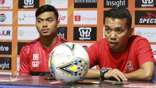 Madura United Peluang Besar Lanjutkan Kemenangan