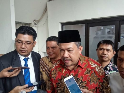 Fahri Nilai Naskah Kajian Pemindahan Ibukota Seperti Proposal Pengembang