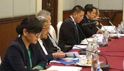 Indonesia Dapat Dukungan Negara ASEAN