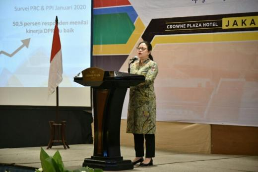 Ketua DPR: Pemerintah harus Jamin Pendidikan Anak Indonesia di Masa Pandemi Covid-19
