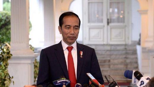Jokowi Janji Pemberian Santunan untuk Korban Gempa Ambon