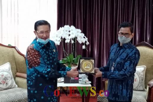 MPR Dorong Merger Bank BUMN Syariah