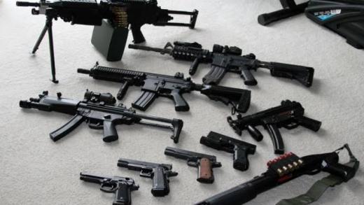 Polri Berjanji Tindak Tegas Oknum Brimob yang Jual Senjata ke KKB Papua