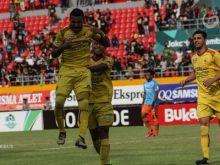 Alberto Concalves Ingin Bantu Sriwijaya FC Kalahkan Mitra Kukar