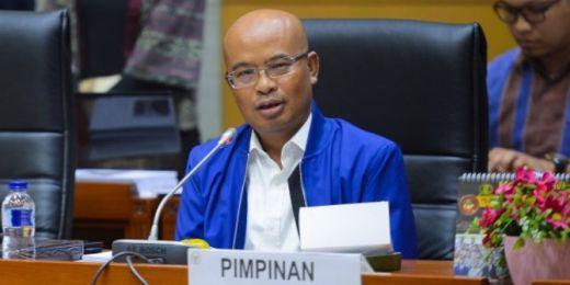Ingatkan KPK, Komisi III DPR: SP3 Jangan Dijadikan Kayak ATM Baru