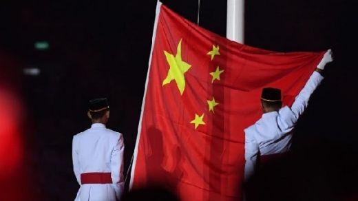 China Geser AS sebagai Negara dengan Pos Diplomatik Terbanyak