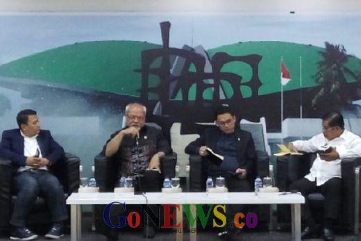 Pembangunan Daerah Perbatasan Perlu Keseriusan, Legislator Nyatakan Komisi II Terbuka Siapkan UU