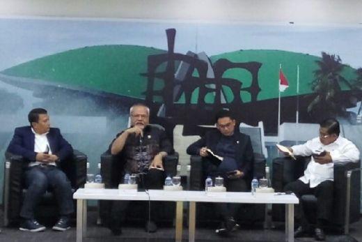 Daerah Perbatasan Butuh FTZ, DPD RI Siap Bantu Pemerintah Bangun Beranda Indonesia