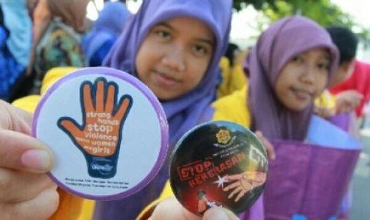 Gadis 13 Tahun di Bandung Tewas Setelah Dicabuli