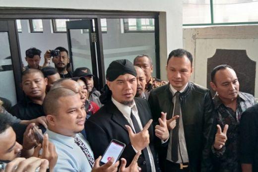 Divonis 1,5 Tahun, Ahmad Dhani Bakal Ditahan di LP Cipinang